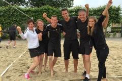 Beachvolleybal 2016